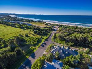 1/34 Kendall Street, Byron Bay - Chateau Relaxo, Apartments  Byron Bay - big - 16