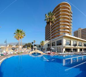Marconfort Beach Club Hotel All Inclusive