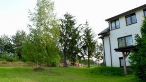 Villa Podlachia