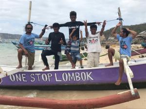 obrázek - One Stop Lombok