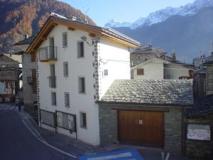 B&B Ca' Erminia - Accommodation - Chiesa