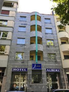 Hotel Alberi - AbcAlberghi.com