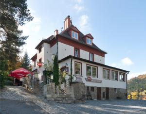 Accommodation in Central Bohemian Region