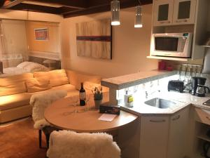 Apartamento Luxo Mountain Village