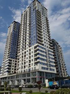 Pirosmani 18 Apartment, Appartamenti  Batumi - big - 1