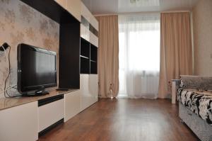 Apartment na Elizarovykh 45, Apartmanok  Tomszk - big - 16