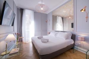 Rent In Rome Grand Master Suites - abcRoma.com