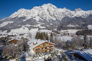 Alpin Lodge Leogang by Alpin Rentals, Apartmány  Leogang - big - 78