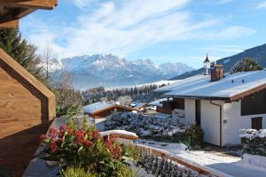 Alpin Lodge Leogang by Alpin Rentals, Apartmány  Leogang - big - 80