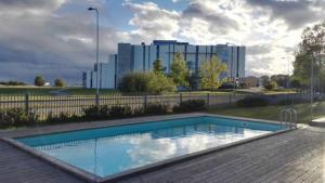 obrázek - Papli 34 Apartment with terrace