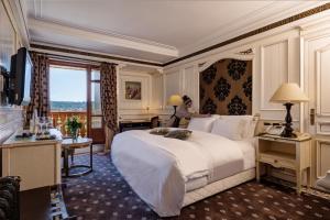 Le Michlifen Ifrane Suites & Spa (3 of 92)