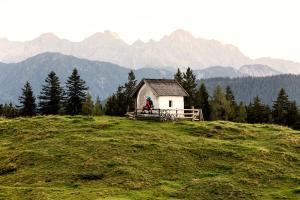 Alpin Lodge Leogang by Alpin Rentals, Apartmány  Leogang - big - 81