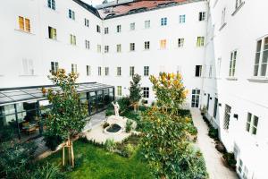 myNext - Johannesgasse Apartments - Vienna