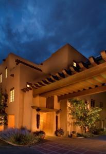 The Hacienda&Spa - Hotel - Santa Fe