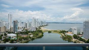 Cartagena Dream Rentals, Apartments  Cartagena de Indias - big - 13
