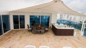 Cartagena Dream Rentals, Apartmány  Cartagena - big - 12