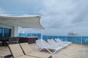 Cartagena Dream Rentals, Apartmány  Cartagena - big - 14