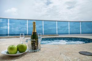 Cartagena Dream Rentals, Apartmány  Cartagena - big - 45