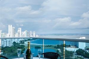 Cartagena Dream Rentals, Apartmány  Cartagena - big - 44