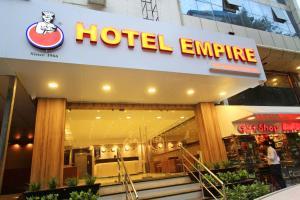 Empire International Church Street, Hotely - Bangalúr