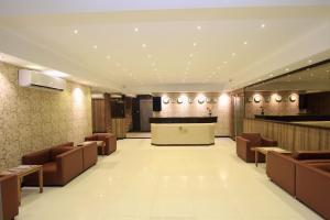 Empire International Church Street, Hotely  Bangalúr - big - 24