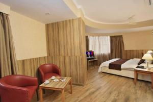 Empire International Church Street, Hotely  Bangalúr - big - 27