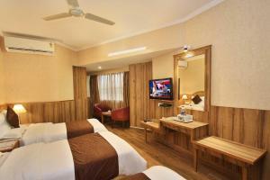 Empire International Church Street, Hotely  Bangalúr - big - 20