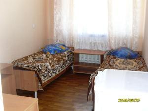 Guest House Uyut - Lyubim