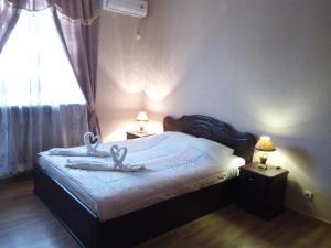 Hotel Latif Samarkand, Hotely  Samarkand - big - 12