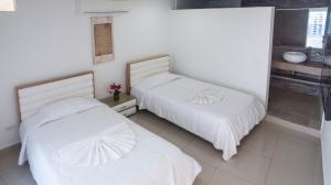 Cartagena Dream Rentals, Apartmány  Cartagena - big - 31