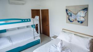 Cartagena Dream Rentals, Apartments  Cartagena de Indias - big - 27