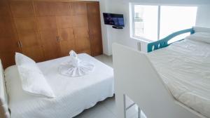 Cartagena Dream Rentals, Apartmány  Cartagena - big - 28