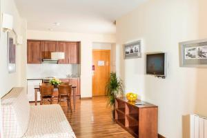 Guitart La Molina Aparthotel & Spa - Hotel - La Molina