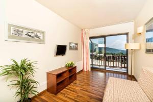 Guitart La Molina Aparthotel&Spa - Hotel - La Molina