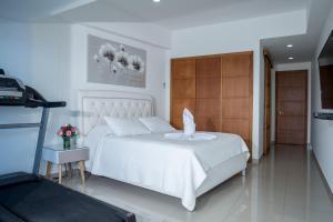 Cartagena Dream Rentals, Apartmány  Cartagena - big - 25