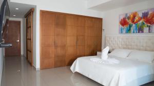 Cartagena Dream Rentals, Apartmány  Cartagena - big - 21