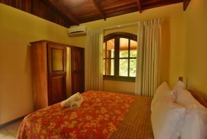Casa Mirador, Prázdninové domy  El Castillo de la Fortuna - big - 4