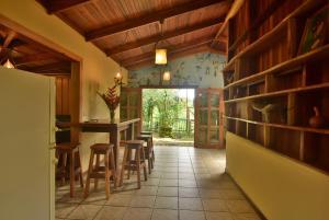 Casa Mirador, Prázdninové domy  El Castillo de la Fortuna - big - 8