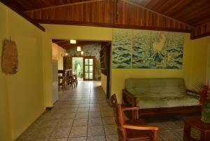 Casa Mirador, Ferienhäuser  El Castillo de la Fortuna - big - 9