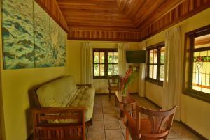 Casa Mirador, Ferienhäuser  El Castillo de la Fortuna - big - 10