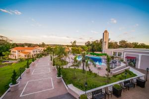 Wish Resort Golf Convention Foz do Iguaçú (37 of 51)