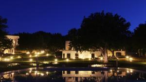 Tenuta Monacelle, Курортные отели  Сельва-ди-Фазано - big - 27