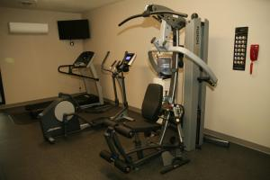 Country Inn & Suites by Radisson, Prineville, OR, Hotel  Prineville - big - 31