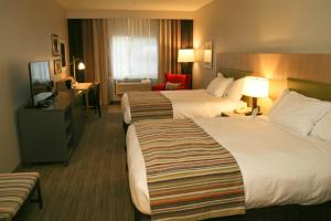Country Inn & Suites by Radisson, Prineville, OR, Hotels  Prineville - big - 23