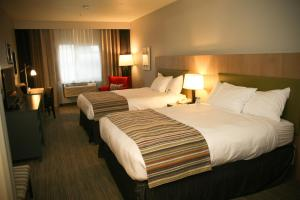 Country Inn & Suites by Radisson, Prineville, OR, Hotely - Prineville