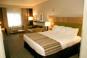 Country Inn & Suites by Radisson, Prineville, OR, Hotels  Prineville - big - 14