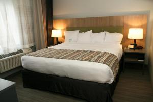 Country Inn & Suites by Radisson, Prineville, OR, Hotel  Prineville - big - 28