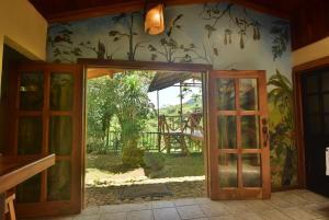 Casa Mirador, Ferienhäuser  El Castillo de la Fortuna - big - 16