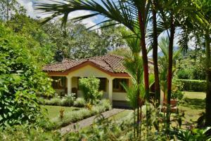 Casa Mirador, Ferienhäuser  El Castillo de la Fortuna - big - 22