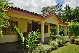Casa Mirador, Prázdninové domy  El Castillo de la Fortuna - big - 24